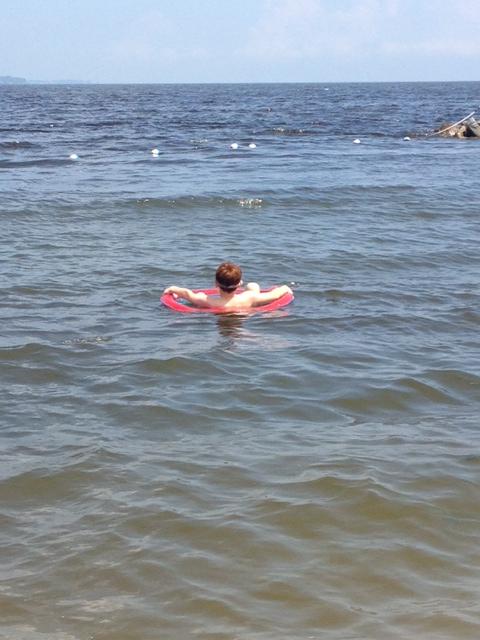 beach-danfloat