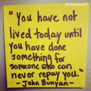Live today repay quote