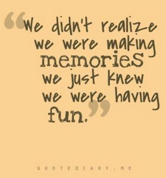 reunion quote