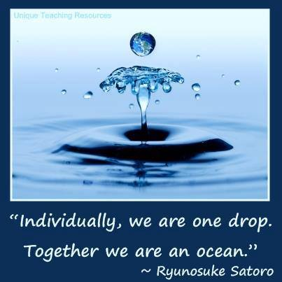 individually-we-are-one-drop=together-we-are-an-ocean-quote
